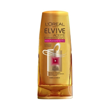 L'Oreal Elvive conditioner 250 ml Extraordinary oil nutritious very dry hair