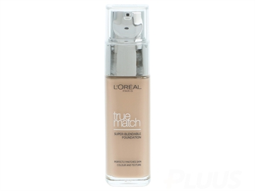 L'Oreal Paris True Match D8/W8 Golden Cappuccino