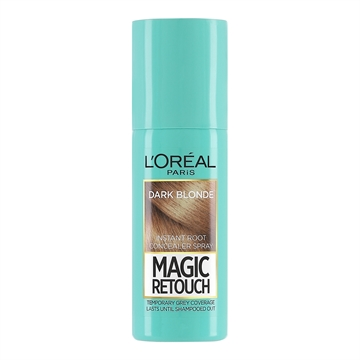 L'ORÉAL  Magic Retouch Dark Blonde 4 75ml