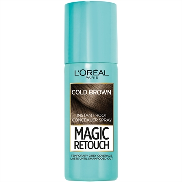 L'ORÉAL  Magic Retouch Cold Brown 7 75ml