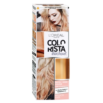 L'ORÉAL  Colorista WASHOUT 1 PEACHHAIR 1 80 ml