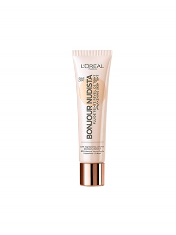 L'Oreal Bonjour Nudista BB Cream Light 12ml