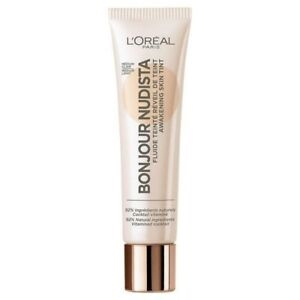 L'Oreal Bonjour Nudista BB Cream Medium Light 12ml