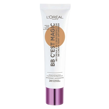 L'ORÉAL  BB Cream C'est Magic 05 Medium Dark