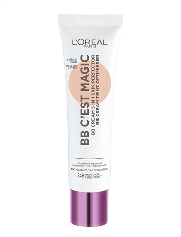 L'ORÉAL  BB Cream C'est Magic 03 Medium Light