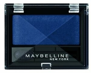 Maybelline Eyestudio Eyeshadow Couture Blue (#440)