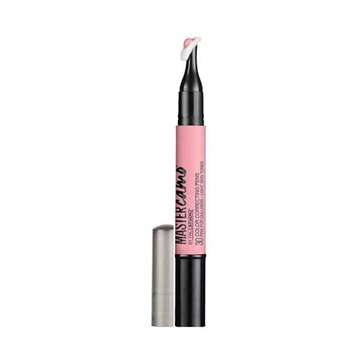Maybelline Master Camo Color Correcting Pen Light/Medium 1.5ml Pink for Illuminating Dull Skin