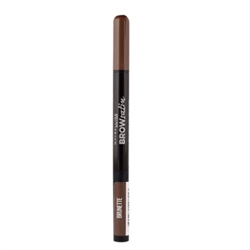 Maybelline MAY ES BROW SATIN DUO NU 025 BRUNETTE