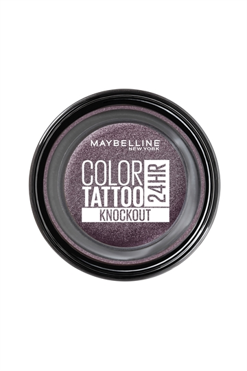 Maybelline Es Color Tattoo 24H 160 Knockout 4G
