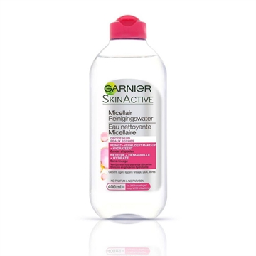 Garnier SkinActive Micellar Water - For Dry Skin 400ml