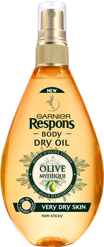 Garnier RESPONS MYTHIC OLIVE OIL 150 ml