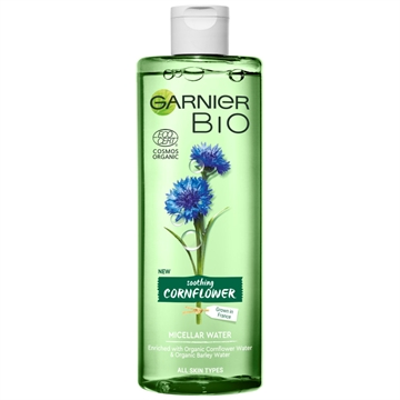 Garnier Cornflower Micellar Water 400 ml