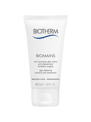 Biotherm Biomains Age Delaying Hand & Nail Trtment 50ml