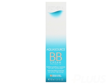 Biotherm Aquasource BB Cream Medium to Dark 30ml