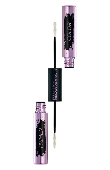 Urban Decay Brow Endowed Primer & Colour Dark Drapes