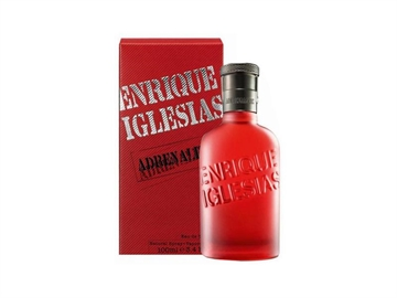 Enrique Iglesias Adrenaline Edt Spray 50ml
