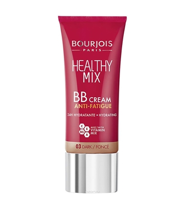 Bourjois Healthy Mix BB Cream 03 Dark Beige 30ml