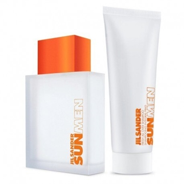 Jil Sander Sun Men Giftset 150ml