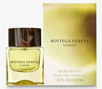 Bottega Veneta Illusione Form Him Edt Spray 50ml