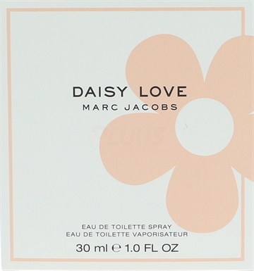 Marc Jacobs Daisy Love Edt Spray 30ml