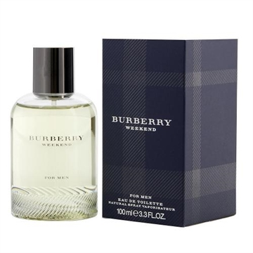 Burberry Weekend Kvinna 100 ml