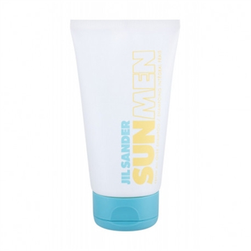 Jil Sander Sun Men Fresh All Over Shampoo 150ml