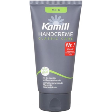 Kamill Men Handcreme 75ml classic care