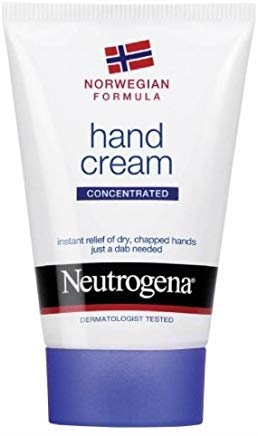 Neutrogena Hand Cream50ml Parfum