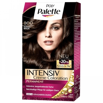 Poly Palette Intensive Creme Coloration 115ml