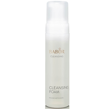 Babor Cleansing Foam 200ml