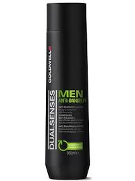 Goldwell Dualsenses for Men Antidandruff Shampoo 300 ml
