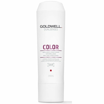 Goldwell Dual Senses Color Conditioner 200ml For Fine To Normal Hair