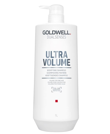 Goldwell Dual Senses Ultra Volume Conditioner For Fine Hair 1000ml
