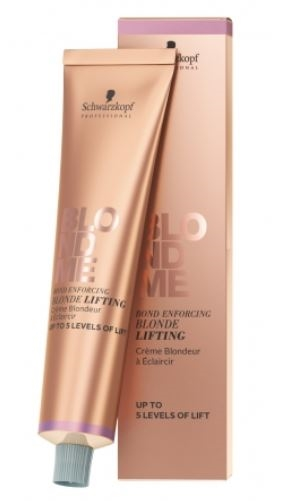 Schwarzkopf BLONDE ME BOND LIFTING ICE 60ML