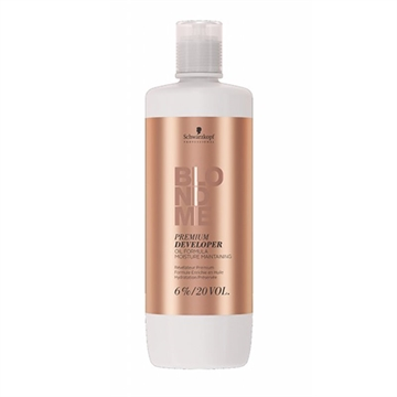 Schwarzkopf BLONDME PREMIUM DEVELOPER 6% 1L