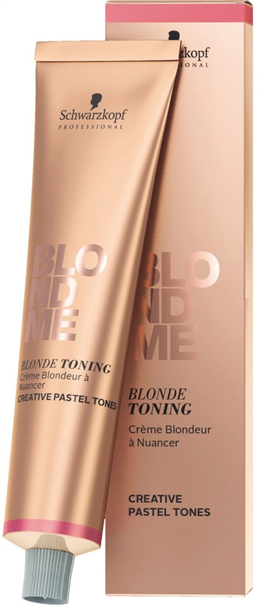 Schwarzkopf Blonde Me Bond White Blend Sand 60ml