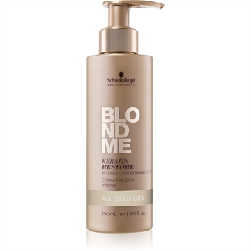 Schwarzkopf Blonde Me Restore Intense Potion 150ml