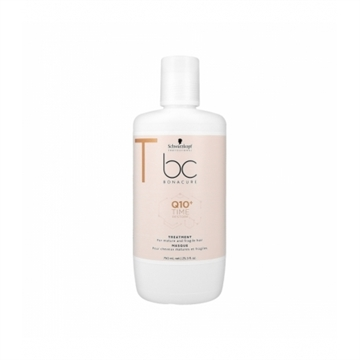 Bonacure Q10 Ageless Treatment 750ml Taming For Mature And Fragile Hair