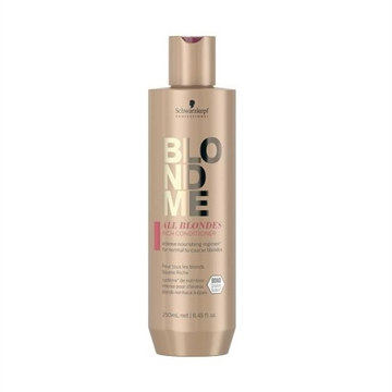 Schwarzkopf Blonde Me All Blonde Rich Conditioner 250ml