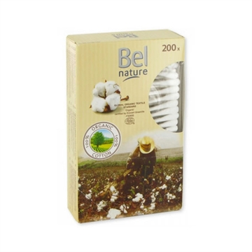 Bel Nature Cotton Bud 200 '