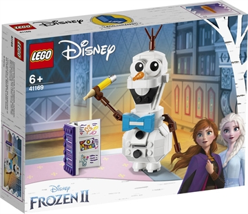 LEGO Disney Princess 41169 Olof