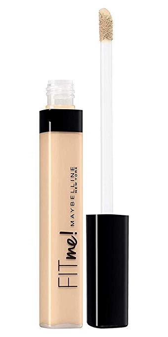Maybelline Fit Me Concealer - 15 Fair - Concealer täckstift och concealer