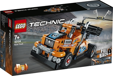 LEGO Technic 42104 Racertruck