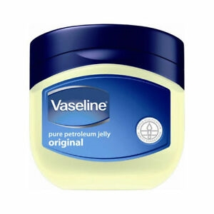 VASELINE PURE PETROLEUM JELLY ORIGINAL  50 ML