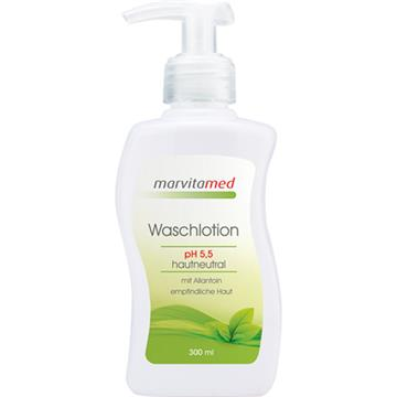 Marvita Med PH 5,5 Washlotion 300ml