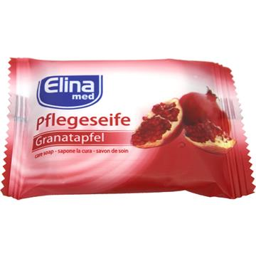 Soap Elina Pomegranate 25G Bar In Foil