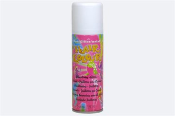 Sibel Hair Color Spray White 125