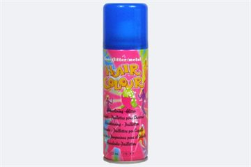 Sibel Hair Color Spray Blue 125 ml