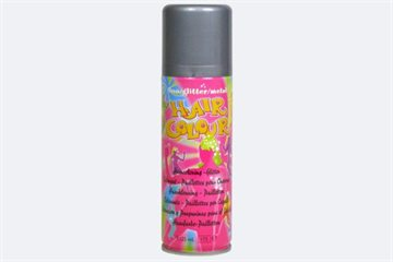 Sibel Hair Color Spray Silver 125 ml