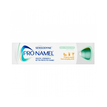 SENSODYNE TOOTHPASTE PRONAMEL 75ML